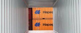 150.000 contenedores nuevos para Hapag-Lloyd