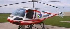Helicópteros para el Centro Cooperativo de Rescate y Emergencias Portuarias (CCREP)