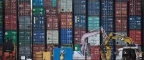 Se levantó la huelga en el puerto de Hong Kong