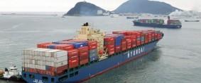 Hyundai ordenará 12 fullcontainers de 22.000 Teus