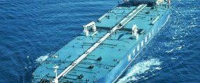 Hyundai Merchant Marine ordena diez VLCC