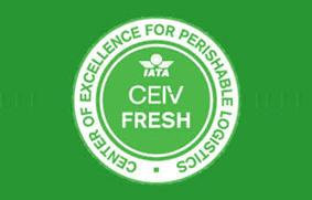 CEIV Fresh