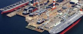 Astillero japonés obtiene un pedido de 11 buques de 20.000 Teus