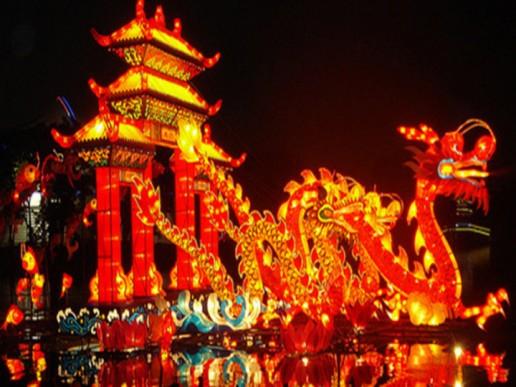 Comercio internacional, China va por el dominio