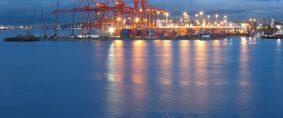Inversión en infraestructura en América Latina y el Caribe