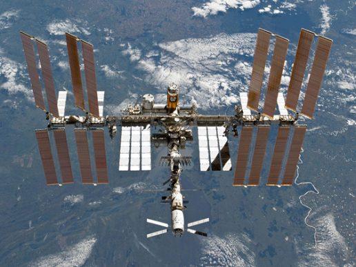 Carga espacial más rápida, Rusia bate récord
