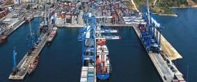 Cosco y China Merchants adquieren Kumport