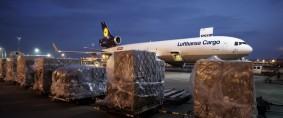 Brasil: Se liberarán cargas durante las 24 horas en cuatro aeropuertos del país