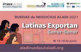 latinas exportan