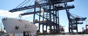 Terminal portuaria automatizada avanza en México