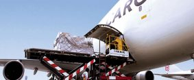 Carga aérea, informe de IATA del 2º trimestre