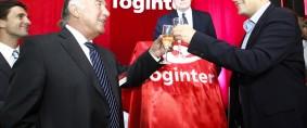 Nuevo depósito de Loginter en Tigre