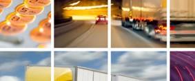 El sector del transporte en la logística de distribución se transforma