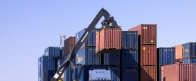 La logística china en movimiento