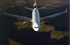 Carga aérea mundial continuó en alza durante agosto