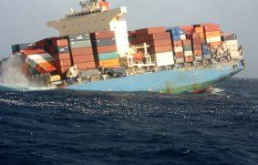Informe sobre seguridad marítima