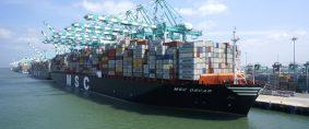 Alianzas marítimas, ¿Cómo quedarían para 2017?
