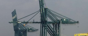 MSC vende parte de su división de puertos
