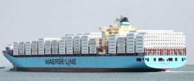 Maersk sacrifica mercado y mantiene el aumento en los reefers