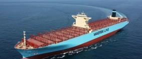 Maersk planea alejarse del negocio de transporte de contenedores