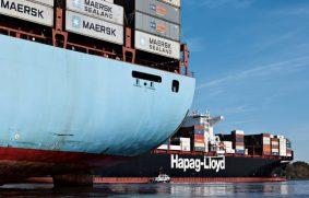 Un Maersk hambriento estaría esperando para saltar