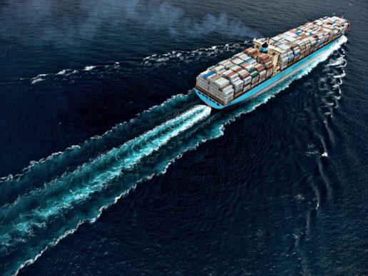 Maersk busca crecer fuera del sector marítimo
