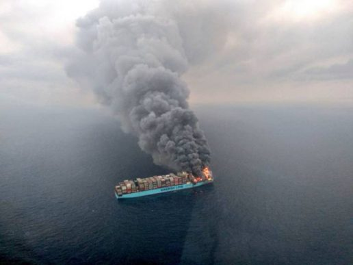 Seguros de carga. La importancia en el transporte marítimo