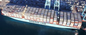 Maersk Group ¿queda APMT y sale Damco?
