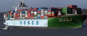 Beijing aprobó la fusión de Cosco y China Shipping