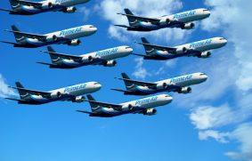 10 aviones cargueros más para la flota de Amazon