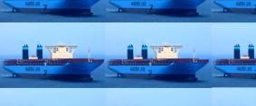 Maersk ordenará más mega buques Triple-E