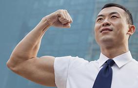 Musculos china