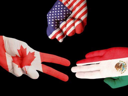 Derrumbe del NAFTA, ¿Qué impacto tendría en América Latina?