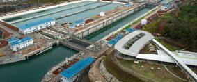 Multimillonario reclamo de GUPC por sobrecostos en Canal de Panamá