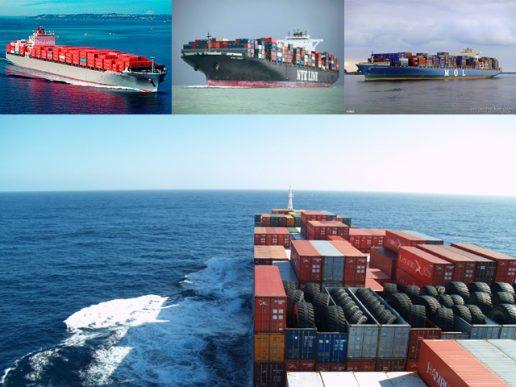 Mega-buques. Escasez en The Alliance dificultaría su competitividad