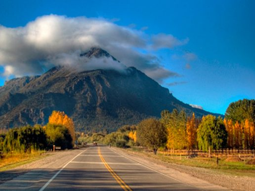 La Patagonia Norte quiere intermodalismo