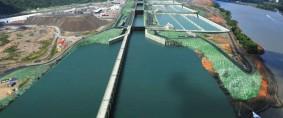 Canal de Panamá: La ampliación finalizaría en abril de 2015