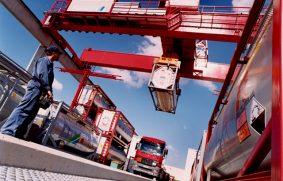 Costos logísticos se disparan en marzo