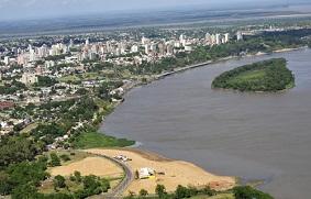 Puertos entrerrianos