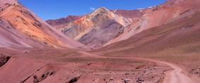 Paso Agua Negra y otros aprobados por Senado de Chile