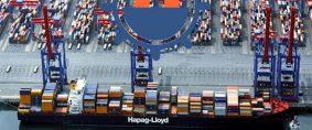 Perfil Marítimo y Logístico de la CEPAL