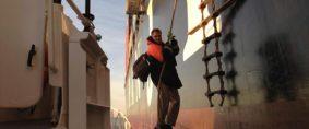 Pilotaje: Indispensable para el transporte marítimo