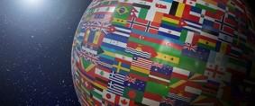 Hacia dónde se dirige el comercio internacional