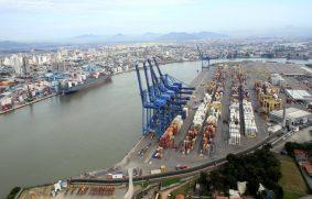 Itajaí: MSC toma control total de terminal de contenedores