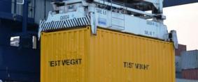 Alacat, las terminales portuarias deberían hacerse cargo del pesaje