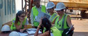 Puerto Buenos Aires certificó Normas ISO 9001:2015