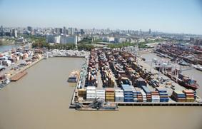 Un único operador portuario