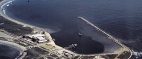 Privados de Brasil se oponen a financiación del puerto de Rocha en Uruguay
