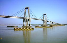 Puente Chaco Corrientes ch