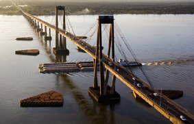 Puente Chaco Corrientes